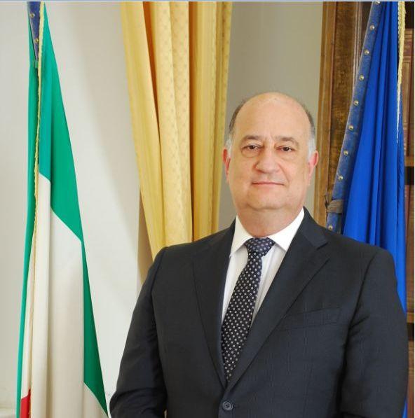 Bruno Corda è il nuovo direttore dell'Anbsc